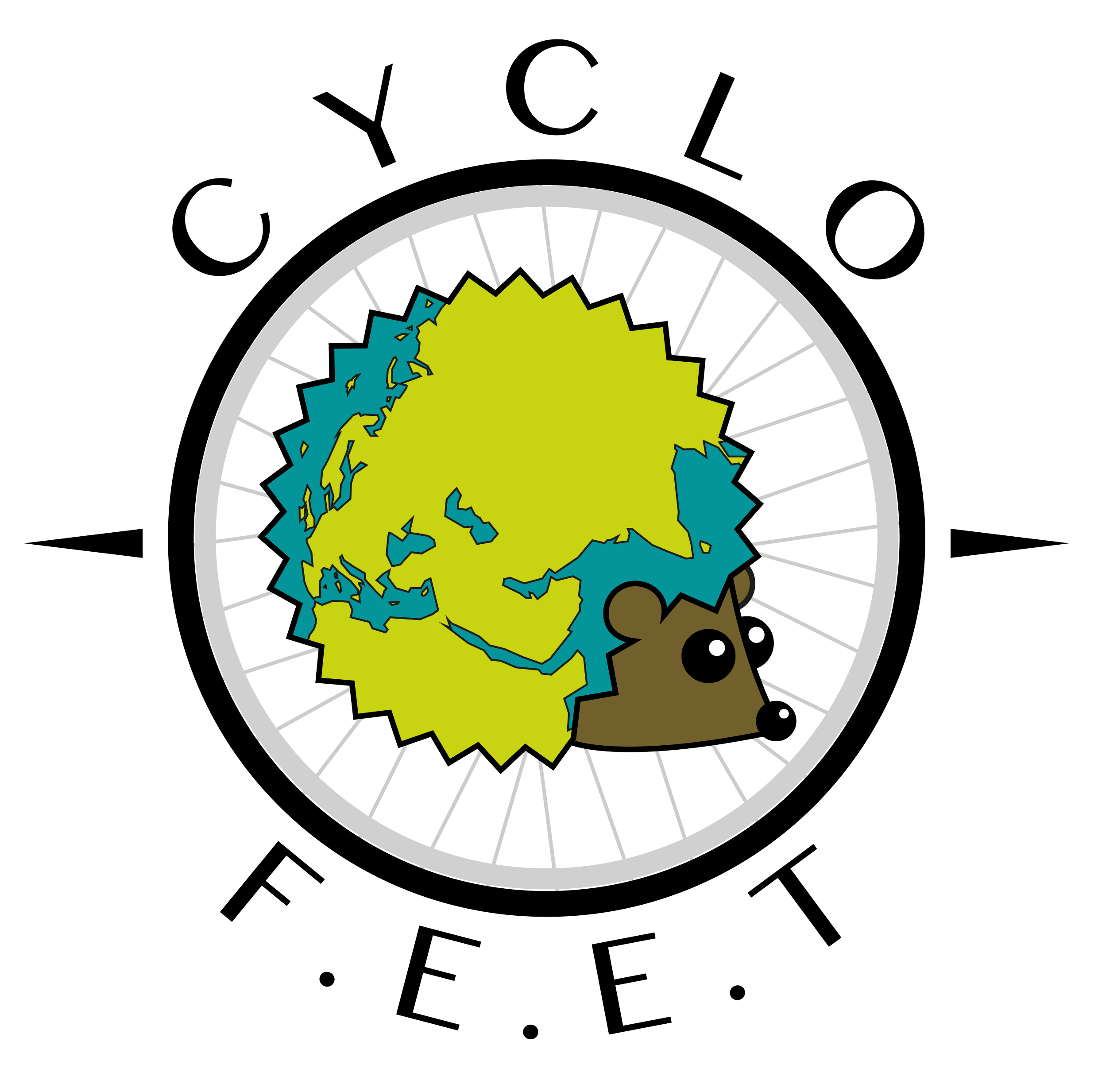 Cyclo-FEET