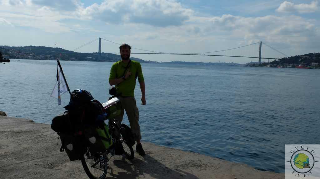 Dernière journée à Istanbul