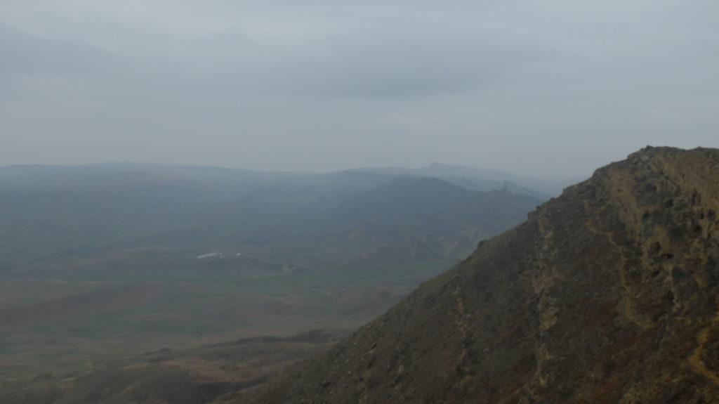 17 la frontiere azeri