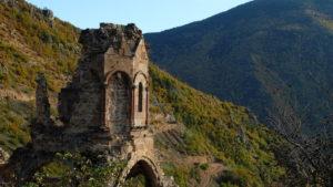 3 monastere georgien