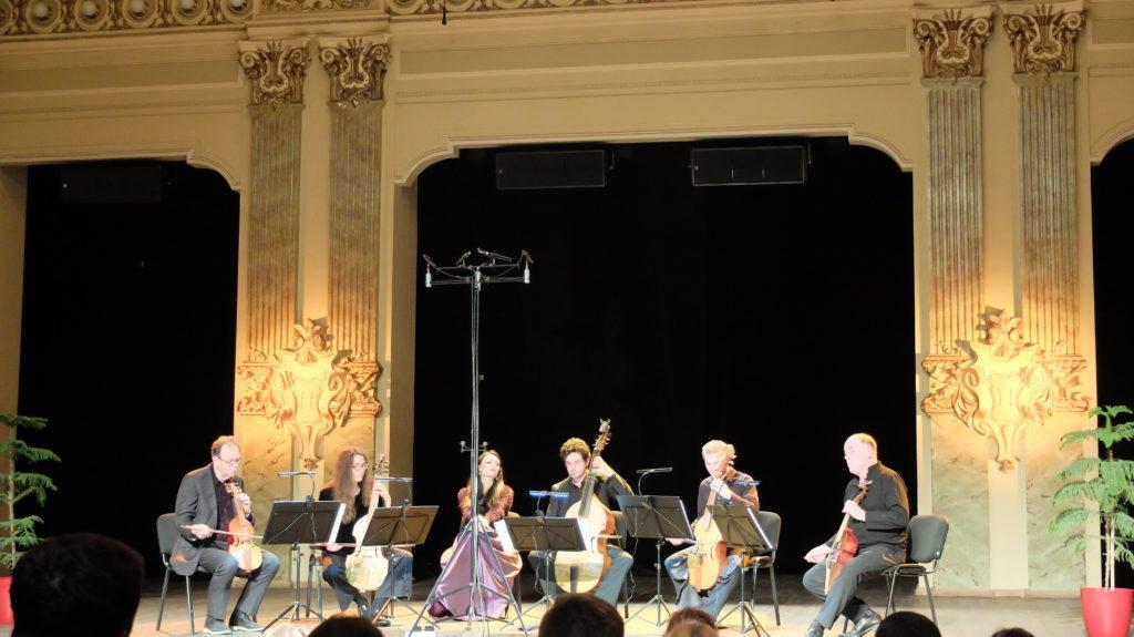 8 Tbilissi concert