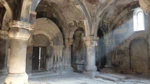 1 monastère debed canyon