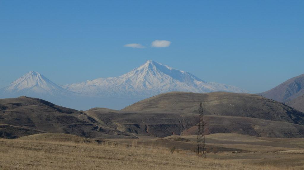 11 Ararat