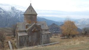 12 vallee yeghegis